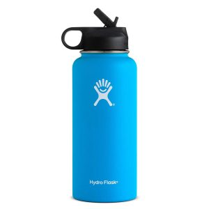 COOL REUSABLE WATER BOTTLES