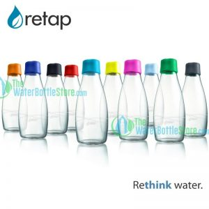 SMALL REUSABLE BOTTLES