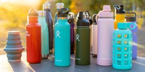 TOP RATED REUSABLE WATER BOTTLES